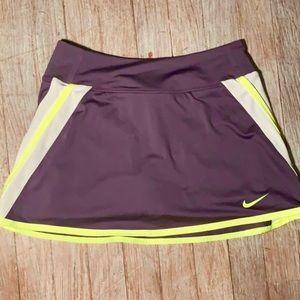 Nike Tennis Skorts 🎾🎾🎾 Small